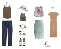 """""""ln"""" by karnosha-1 on Polyvore featuring мода, Toast, Chanel, Haute Hippie, Love Moschino, Tom Ford, Chicwish, Schutz и Andrea Marques"""