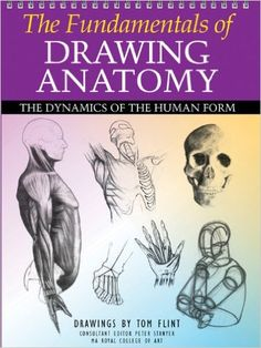 The Fundamentals of Drawing Anatomy: The Dynamics of the Human Form - https://tryadultcoloringbooks.com/the-fundamentals-of-drawing-anatomy-the-dynamics-of-the-human-form/ - #Guides