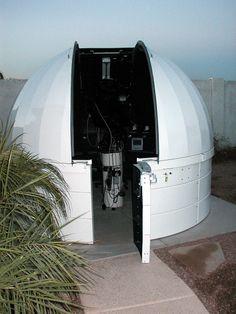 backyard observatory - Google Search