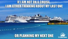 Always planning the next cruise Traveling Alone Quotes, Travel Alone, Us Travel, Time Travel, Cruise Travel, Travel Mugs, Symphony Of The Seas, Nature Quotes Adventure, This Is My Story