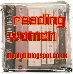 Stephanie Jane: ReadingWomen - July 2018