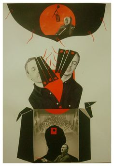 Collage 2014 Collages, Music Instruments, Towers, Musical Instruments, Collage