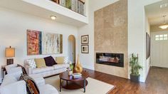 Main Street Coppell in Coppell, Texas - Darling Homes