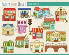 My Favorite TPT Clip Art Sellers - Happy Teacher, Happy Kids
