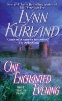 Lynn Kurland de Piaget Family Series ~ One Enchanted Evening