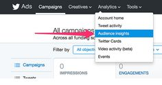 Twitter audience marketing growth hack