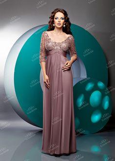Вечернее платье FA022B