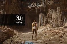 We saw a new Unreal Engine 5 running on the - Brumpost Playstation 5, Xbox, Unreal Engine, Photorealism, Epic Games, Zbrush, Over The Years, Real Life, Engineering