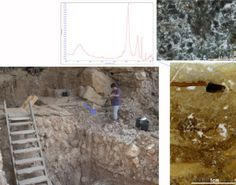 300,000-year-old hearth found: Microscopic evidence shows repeated fire use in one spot over time. Humans, by most estimates, discovered fire over a million years ago. A team of Israeli scientists recently discovered the earliest evidence -- dating to around 300,000 years ago -- of unequivocal repeated fire building over a continuous period. These findings hint that those prehistoric humans already had a highly advanced social structure and intellectual capacity.