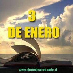 PRÓXIMA LECTURA ES PARA EL 4 DE ENERO  GÉNESIS 8 Y 9  Y JUAN  5 SÍGUENOS EN LA PEJINA DE FECEBOBOK DESCARGA EL AUDIO DESDE NUESTRA WEB http://www.elartedeservir.webs.tl  TENEMOS MUCHOS MATERIALES PREPARADOS PARA TU CRECIMIENTO Y MINISTERIO  TALLERES CURSOS ESTUDIOS LIBROS  MÚSICA  BIBLIA