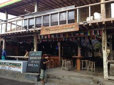 Sama Sama Reggae Bar, Gili Trawangan: See 102 reviews, articles, and 26 photos of Sama Sama Reggae Bar, ranked No.1 on TripAdvisor among 6 attractions in Gili Trawangan.