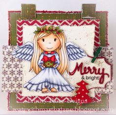 The Paper Nest: Merry & Bright @thepapernest