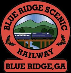 Blue Ridge Scenic Railway  Blue Ridge, GA  Ride the train up the river and raft or tube back down.