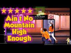 Just Dance 2015 - Ain't No Mountain High Enough - 5* Stars