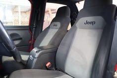 Used-2005-Jeep-Wrangler-X For Sale   Select Jeeps Inc. Jeep Wrangler Seats, 2005 Jeep Wrangler, Jeep Wrangler For Sale, Luxury Car Dealership, League City, Jeeps, Car Seats, Jeep