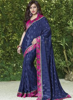 Low Price Blue Georgette Designer Sarees Collection - Buy Now @ http://www.suratwholesaleshop.com/1110-Fascinating-Brown-Printed-Casual-Wear-Saree?view=catalog  #Suratwholesaleshop #Onlinesareeshop #Wholesalesaree