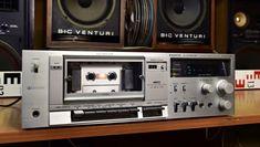 Inzerát č. 88516650: SANYO Plus D60 Stereo Cassette Deck, Cena: Dohodou, Lokalita: Praha 9