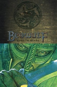 """""""Beowulf"""" By: Gareth Hinds; J Graphic Novels - Hinds http://find.minlib.net/iii/encore/record/C__Rb2492337"""