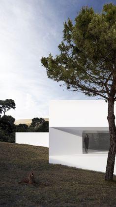 Fababu House by Fran Silvestre Arquitectos - MyHouseIdea