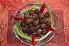 Chiftele de vita | Dieta Dukan Beef, Food, Meat, Essen, Meals, Yemek, Eten, Steak