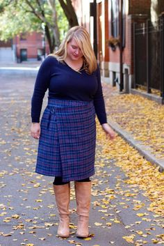 My Top 5 Sewing Pattern Hits of 2015: Tilly & The Buttons Arielle skirt hack | Cashmerette