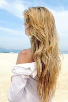 5 Things You Should Be Doing This Winter For #Healthy, Beautiful #Hair