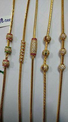 Thank chain designs