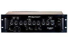 Traynor DB800H DynaBass 800W Bass Amp Head