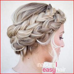 Trendy Loose Updo Hairstyles