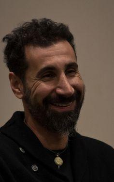 Happy Birthday Serj Tankian! http://slides.ly/PtLoVh