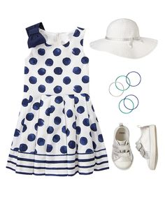 Girls Outfits, Cute Girls Outfits, Little Girls Outfits at Gymboree