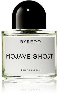 Byredo Women's Mojave Ghost Eau De Parfum 50ml ($150) // as seen in allure, June 2016, pg. 62
