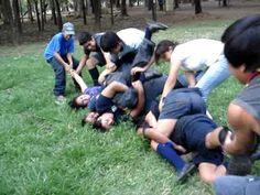 Scouts - Juego Carnitas Deshebradas