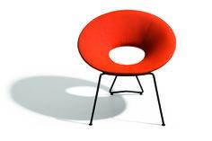 Fab chair - INDERA - design Fabiaan Van Severen