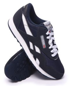 Find Classic Nylon Sneakers Women's Footwear from Reebok & more at DrJays. on Drjays.com
