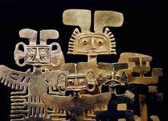 Sociedades prehispánicas |