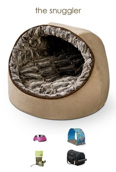 These would come in real handy with the two adopted on furry kitty babies, Max & Maggie ♥ The Snuggler: Furry Friends Hooded Snuggler Santa's Nice List, Privacy Panels, Pet Mat, Pet Carriers, Fat Cats, Holiday Wishes, Baby Dogs, Dog Bed, Pet Supplies