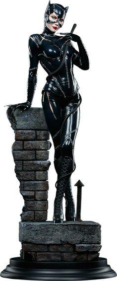 Batman Returns Catwoman Premium Format Figure