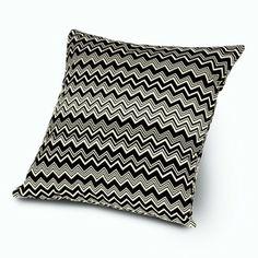 Tobago Cushion T20 - 40x40cm from Missoni Home