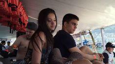 Angra dos Reis: Passeio de Barco. Rio de Janeiro, Brasil. IMG_2179. 169,...