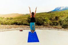 Casa de Carrasco Yoga Retreat in Spain