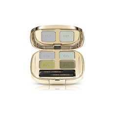 Smooth Eye Colour Quad Eyeshadow ❤ liked on Polyvore featuring beauty products, makeup, eye makeup and eyeshadow