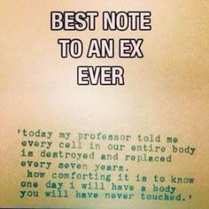 62 Best Collection Of Best Ex Boyfriend Quotes Images Ex Boyfriend