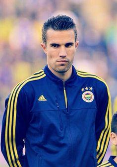 Robin van Persie - Fenerbahçe