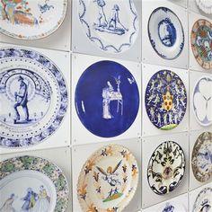 ixxi Rijksmuseum Borden Wandsysteem Large