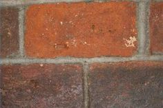 How to Clean a Brick Fireplace With Scrubbing Bubbles | eHow