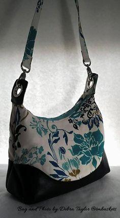 Marichel Hobo Shoulder Bag | Craftsy
