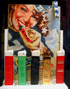 1000 images about the pez museum on pinterest museums for Star wars museum california