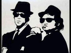 Blues Brothers - Soul Man    classic!