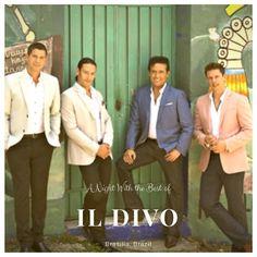 Brasilia are you ready? Tonight's your turn! (Photo Il Divo) @ildivo @sebdivo @ildivours @divodavidmiller @carlosmarinildivo ---------- #kingdomcome #wecameheretolove #sebsoloalbum #teamseb #sebdivo #sifcofficial #ildivofansforcharity #sebastien #izambard #sebastienizambard #singer #band #musician #music #composer #producer #artist #charityambassador #instagood #instamusic #ildivotour #anightwiththebestofildivo #carlosmarin #ursbuhler #davidmiller #ildivocruise